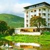 Westwood Riverside Garden Resort, Munnar