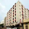 The Madurai Residency, Madurai