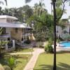 O Pescador Beach Resort, Goa