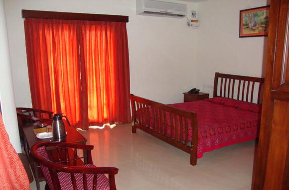 Pondicherry Executive Inn, Pondicherry