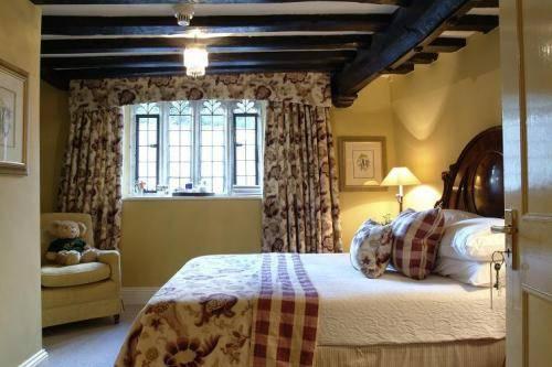 The Lamb Inn Burford