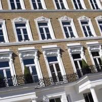 Exterior view   Templeton Place - Kensington and Chelsea