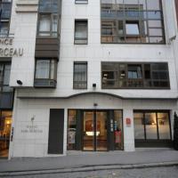Exterior view | Residence Alma Marceau - 16. Trocadero