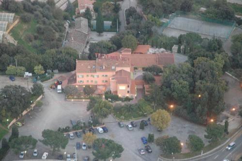appart hotel lou castelet carros - Lou Castelet Carros Mariage