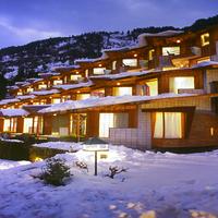 Exterior view | Manu Allaya Resort And Spa - Aleo-New Manali