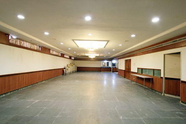 Sindhu International, Tirupati