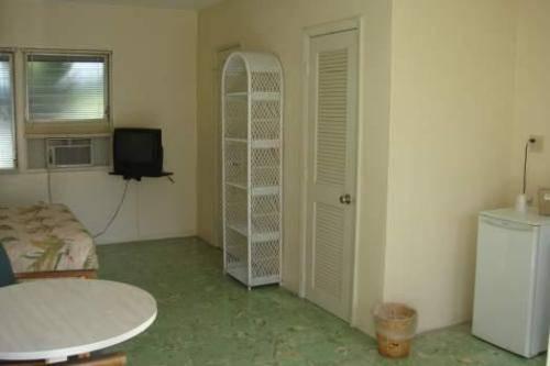 ... El Patio Motel, Key West ...