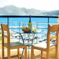Exterior view | Mantraki Hotel Apartments - �gios Nik�laos