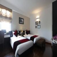 Exterior view | Hanoi Elegance Diamond Hotel - Hoan Kiem