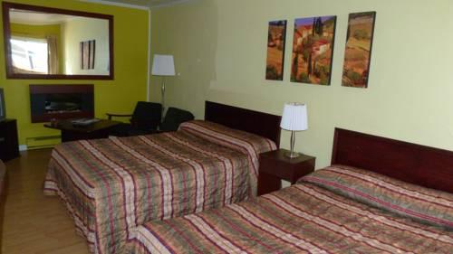 Motel Canadien, Trois-Rivieres