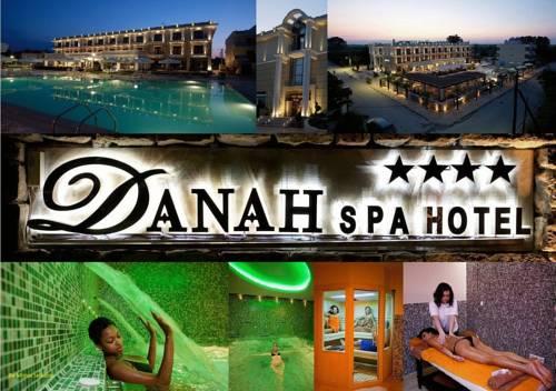 Αποτέλεσμα εικόνας για DANAI HOTEL & SPA