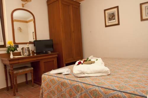bagno santo hotel