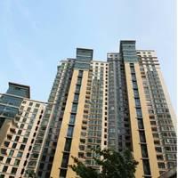 Exterior view   Regents Park Apartments (Abest Zhongshan Park No.2) - Changning