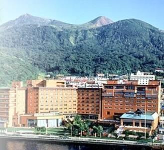 Toyako Manseikaku Hotel Lakeside Terrace In Abuta Hotel Booking