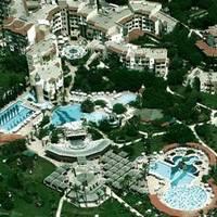 Exterior view | Limak Arcadia Golf Resort -