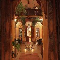 Exterior view | La Maison Arabe - Medina