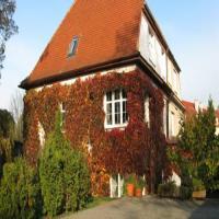 Exterior view | Pension Vila ��rka - Prague 06