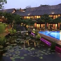 Exterior view | VC@Suanpaak Service Apartment -
