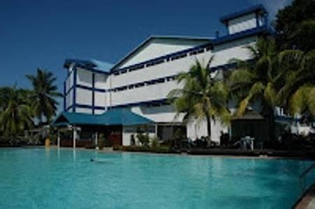 Bintan Beach Resort Permata Hotel Image