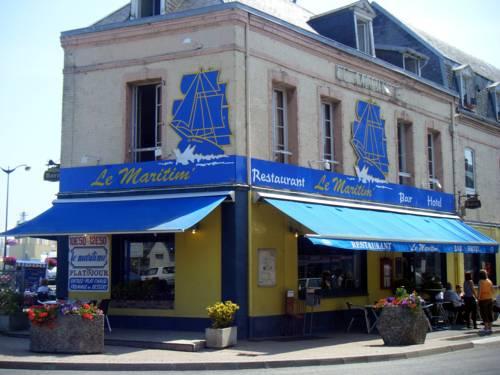Le Maritim hôtel le maritim in le tréport hotel booking offers reviews