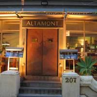 Exterior view | Altamont Hotel Sydney - by 8Hotels - Darlinghurst