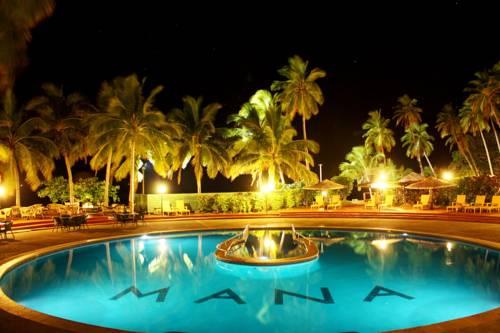 Image result for Mana Island Resort & Spa