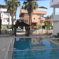 Exterior view | Madi Hotel Lara - Antalya
