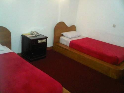 Hotel Ambun Suri Bukittinggi