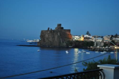 La Terrazza, A 1 star rated hotel in , Aci Castello - Cleartrip.