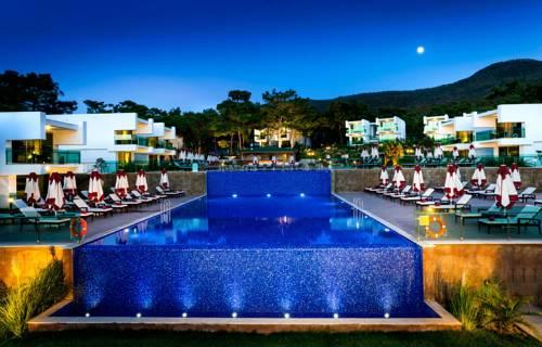 آشنایی با برترین هتل های بدروم