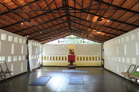 Neemrana Ishavilas, Goa