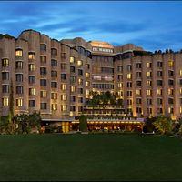 Exterior view | ITC Maurya-A Luxury Collection Hotel - Chanakyapuri - South Delhi