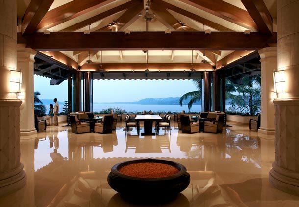 Goa Marriott Resort & Spa, Goa
