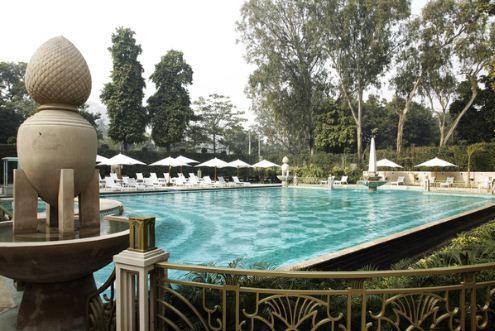 The Imperial New Delhi, New Delhi