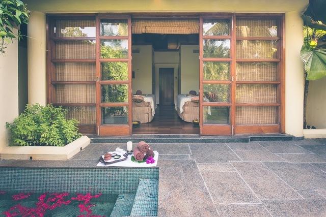 Park Hyatt Goa Resort & Spa, Goa