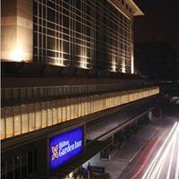 Exterior view | Hilton Garden Inn New Delhi/Saket - Saket - South Delhi