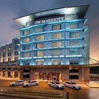 Exterior view | JW Marriott Hotel Chandigarh - City Centre-Near Main Market