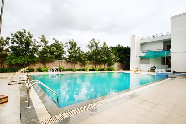 Summer Green Resorts, Hyderabad