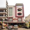 Hotel Picasso - Paschim Vihar, New Delhi