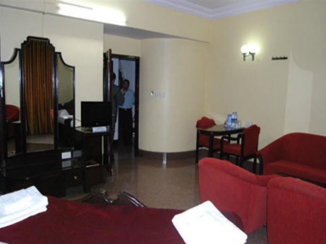 Hotel Adarsha Palace, Belgaum