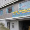 Hotel Himalaya Inn, Dead City