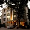 Hotel Africa Avenue GK 1, New Delhi