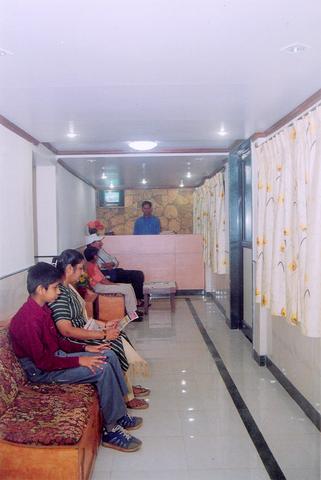 Hotel Sapna, Mahabaleshwar