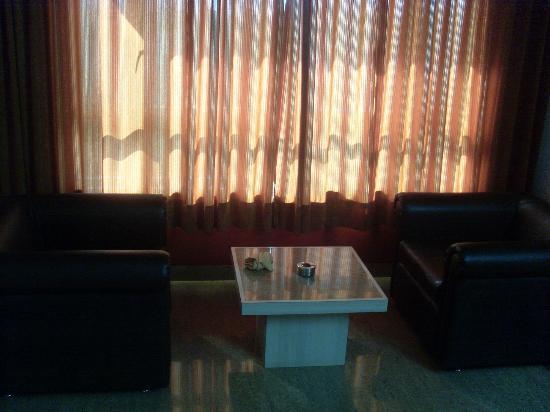 Lotus Hotel, Solapur