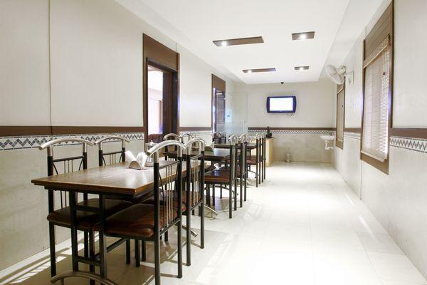 AP Hotel, Coimbatore