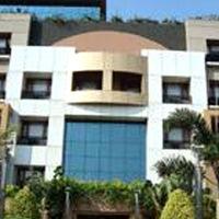 Exterior view | Hotel Suryansh - Nayapalli-Jaydev Vihar