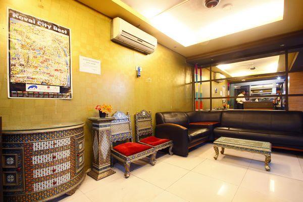Mount Hotel, Coimbatore
