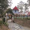 Shimla British Resort, Shimla