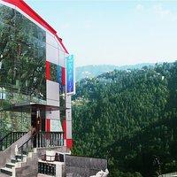 Exterior view | Hotel Kapil - Bharari Road