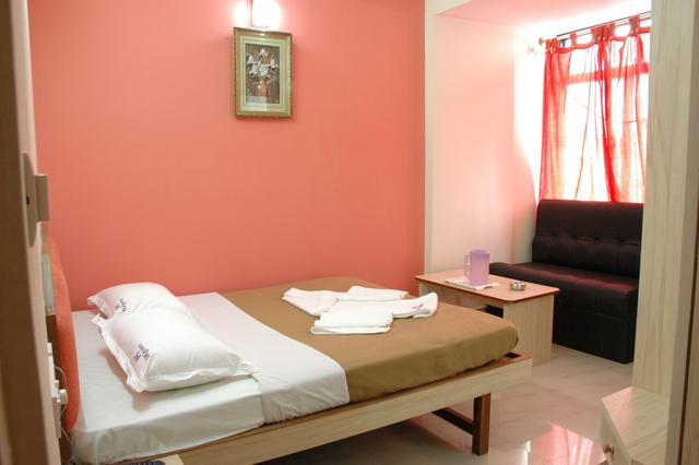 SK Residency, Mysore